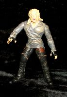 X-Men The Movie: Tyler Mane as Sabretooth - Loose Action Figure